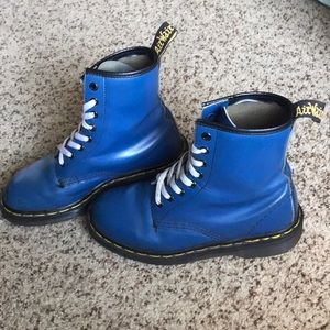 Made in England Dr. Martens